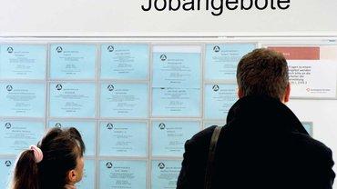 Bloß nicht sanktioniert werden – Erwerbslose auf Jobsuche