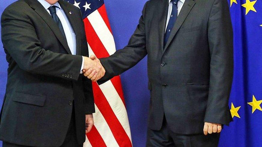 TTIP und TiSA
