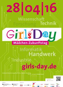 Girls' Day 2016