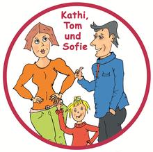 Kathi, Tom und Sofie