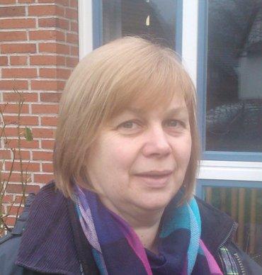 Kornelia Albrecht