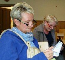 Zweites Arbeitstreffen für den Sozial- und Erziehungsdienst in Peine
