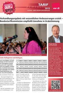 SuE-Info vom 02.10.2015
