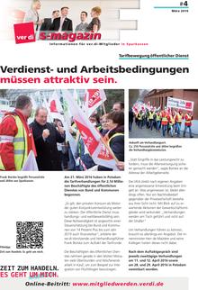 S-Magazin (04/2016)