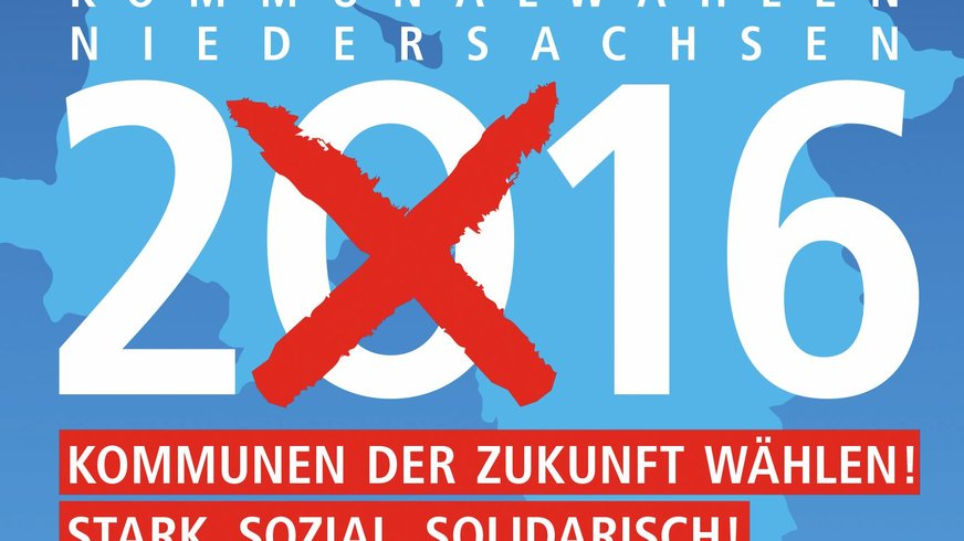 Kommunalwahl 2016