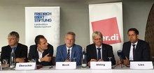 Pressekonferenz 20.09.2016