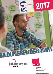 Bildungsprogramm 2017 des Landesbezirk Niedersachsen-Bremen
