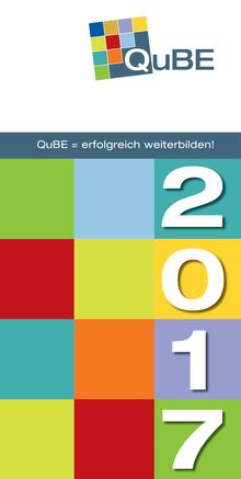 QuBE-Weiterbildung 2017 im Landesbezirk Niedersachsen-Bremen