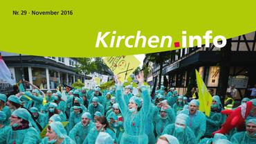 Kircheninfo (29/2016)