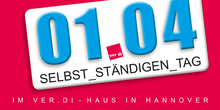 ver.di Selbstständigen-Tag 2017 am 01.04.2017 in Hannover