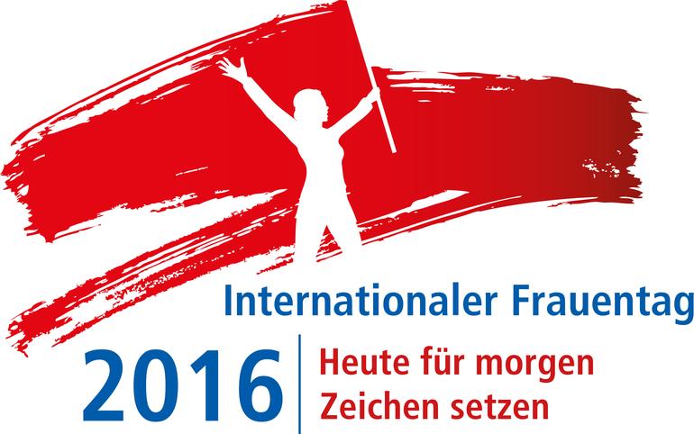 Internationaler Frauentag 2016