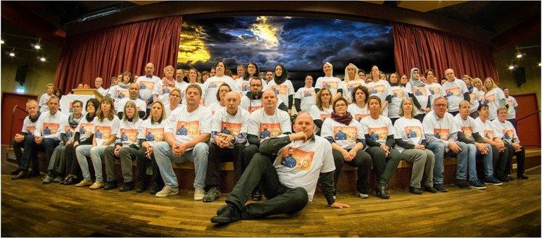 Tele Columbus: Mitarbeiter fordern den Teilerhalt des Standorts Hannover