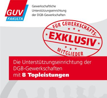 GUV/FAKULTA (deutsch)