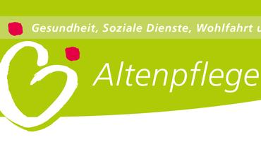 Infopost Altenpflege