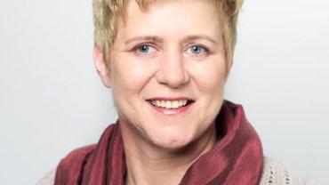 Karola Fuchs, ver.di-Vertreterin im Gründungsausschuss zur Errichtung einer Pflegekammer in Rheinland-Pfalz