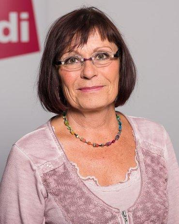 Susanne Kremer, stellv. Landesleiterin