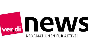 ver.di NEWS