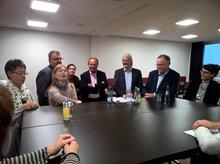 Erklärung von Ministerpräsident Stephan Weil für mehr Krankenhauspersonal