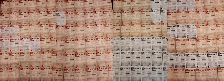 Mehr als 1.300 Kolleginnen und Kollegen unterstützen die Tarifforderungen