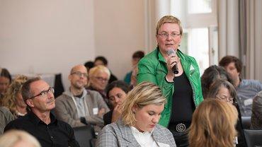 """Dialog-Workshop für ein besseres """"Gute-Kita-Gesetz"""""""