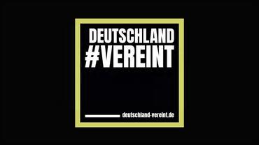 Deutschland #vereint