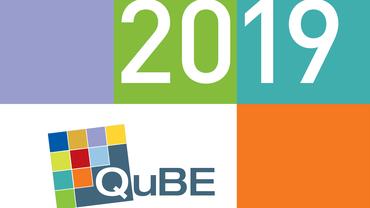QuBE-Weiterbildungen 2019