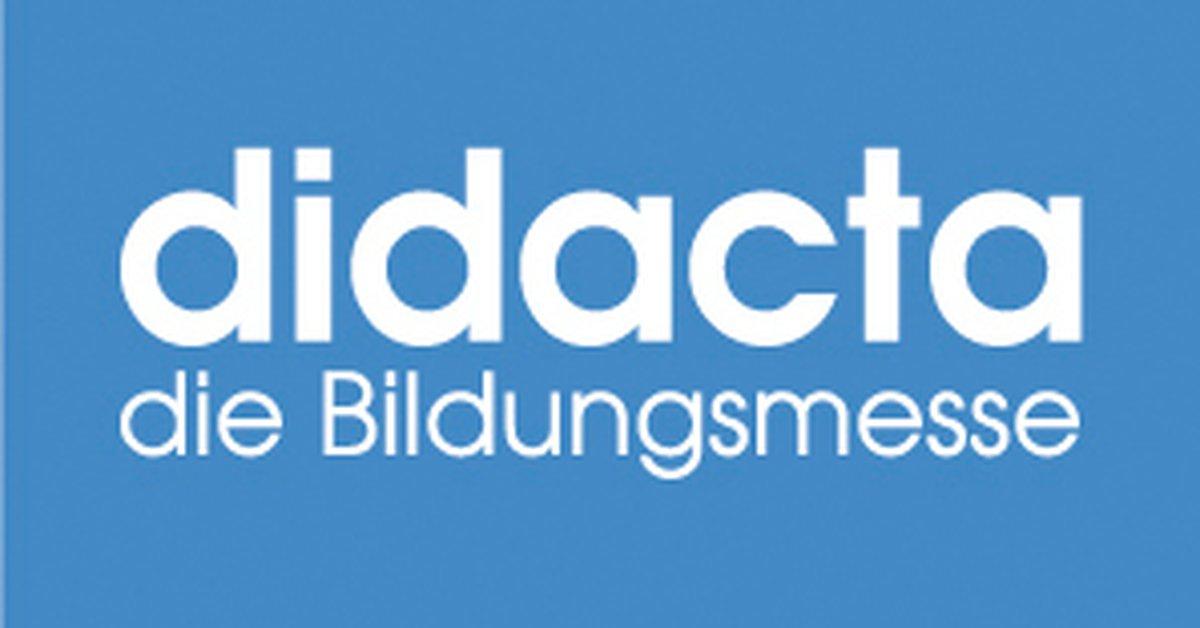 Ver.di Auf Der Didacta In Hannover