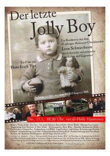 The Last Jolly Boy