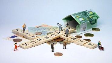 Rente & Versorgung