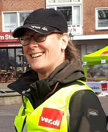 Maren Kaltschmidt-Nagel