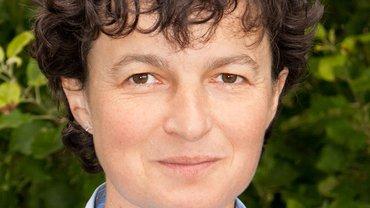 Agnes Kolbeck, Krankenschwester und Vizepräsidentin der Vereinigung der Pflegenden in Bayern
