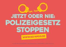 No NPOG