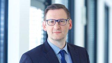 Prof. Dr. Jens Schubert Bereichsleiter Recht und Rechtspolitik