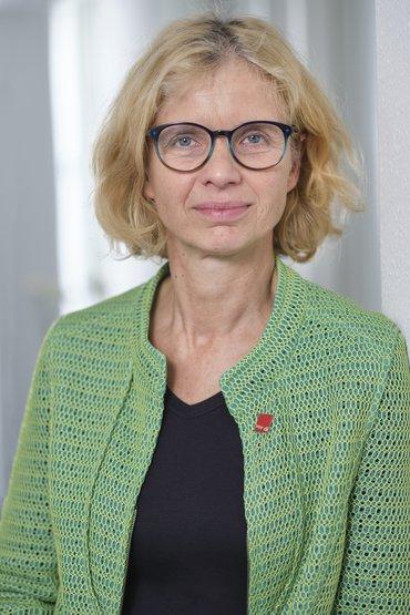 Ute Gottschaar