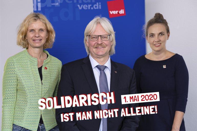 Landesleitung ver.di Niedersachsen-Bremen