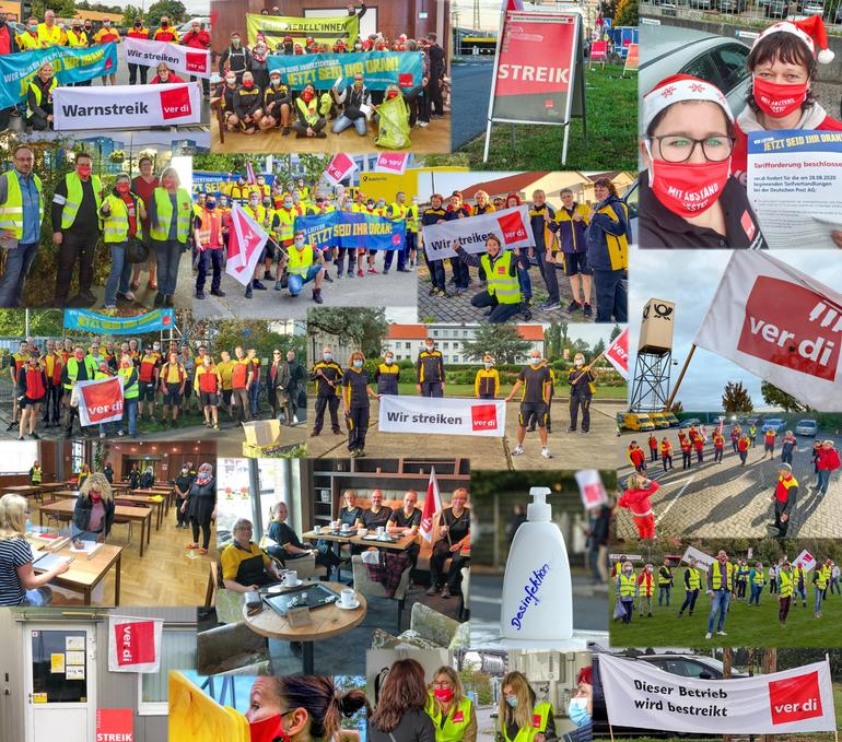 #WirLiefern - jetzt seid ihr dran, werte Arbeitgeber!