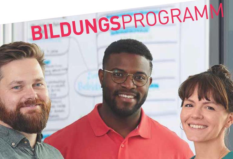Bildungsprogramm 2021 des Landesbezirk Niedersachsen-Bremen und des Bildungswerk ver.di in Niedersachsen e.V.