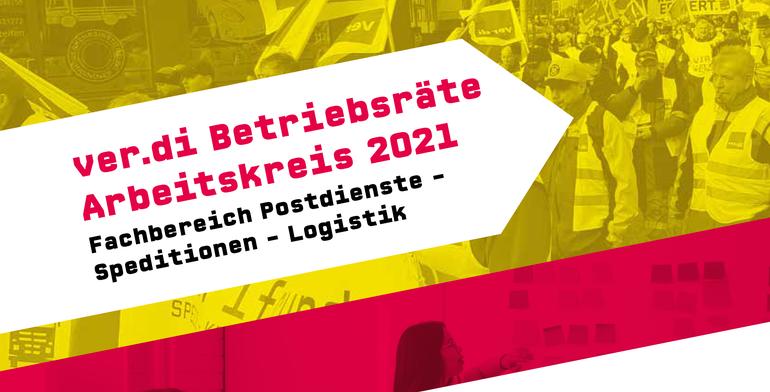 Betriebsräte Arbeitskreis 2021