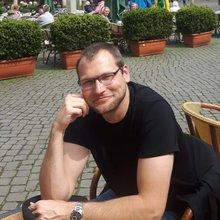 Lars Kalkbrenner
