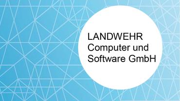 Landwehr;