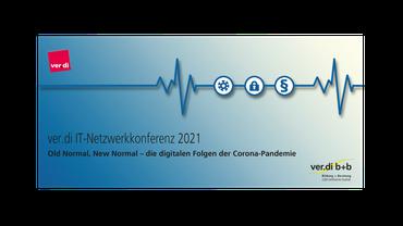IT-Netzwerkkonferenz 2021