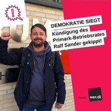 Ralf Sander 19.05.2021