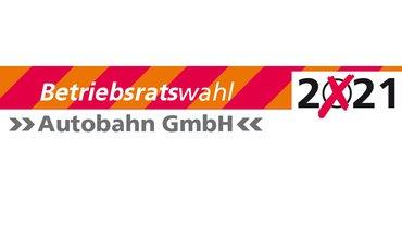 Logo für die BR-Wahl bei der Autobahn GmbH