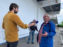 Rettungsdienst-Beschäftigte für ein Ende des DRK zweiter Klasse im Landkreis Osnabrück