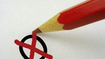 Wahl-Kreuz