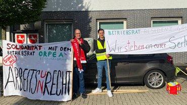 ver.di fordert von ORPEA Ende von Mobbing gegen Betriebsrat und Gewerkschaft